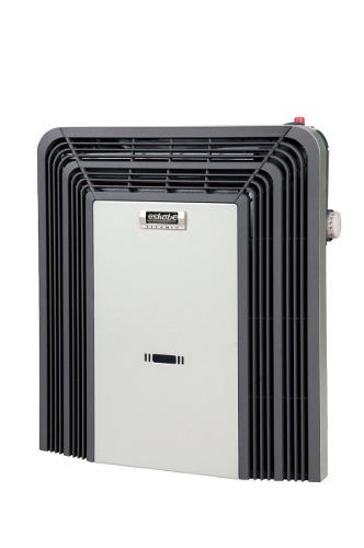 Eskabe Titanium TB3TT Gas Heater