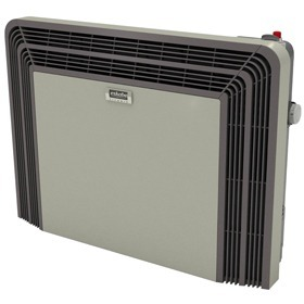 Eskabe TB5TT Vent Gas Heater - Titanium
